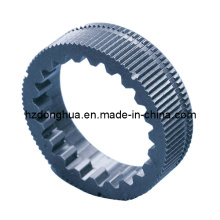 Planet Carrier Splined Ring of Wheeled Tractor Gear-Box