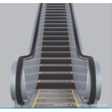 600mm, 800mm, 1000mm Stufenbreite Vvvf Schwere Rolltreppe
