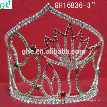Super belle couronne elsa tiara