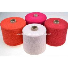 100% Lammwolle zum Stricken oder Weben