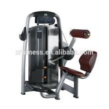 Máquina de musculación para entrenamiento de gimnasio comercial Lower Back