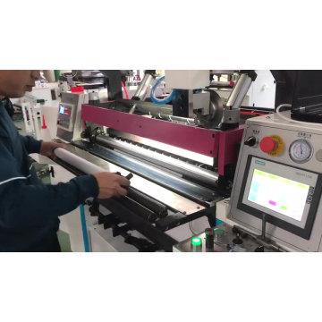 Multi-functional Cash Register  Slitting Rewinding Machine