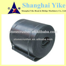 Conveyor de alta temperatura resistente ao concreto