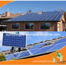 Solar Mobile Generator, Home Solar Power Generator System 3000W