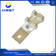 Jtl Type Copper & Aluminium Brazing Connecting Clamp