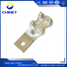 Jtl Type Copper & Aluminum Brazing Connecting Clamp