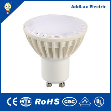 Dimmable GU10 SMD 4W 6W 7W Indoor LED Scheinwerfer