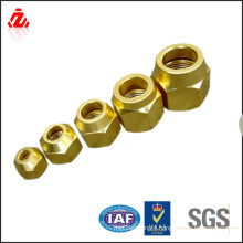 M2-M12high Quality DIN Brass Nut