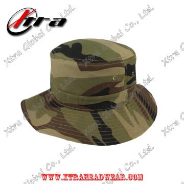 Манфан Вудленд Камуфляжная армия Камуфляжная шляпа Рыболовные шляпы