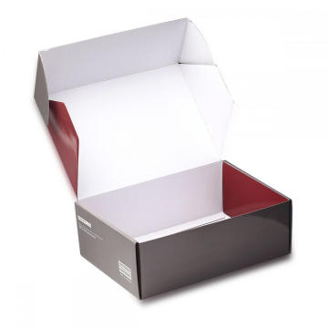 Custom Folding Corrugated Clothes Box