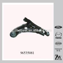 Chevrolet Aveo Motor Parts Brazo de control para 96535081 96535082 96815894