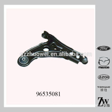 Chevrolet Aveo Engine Parts Control Arm For 96535081 96535082 96815894