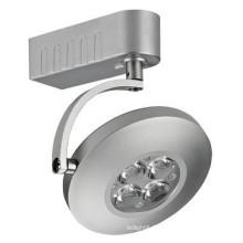 4W High Quality Pure White COB Led Track Light