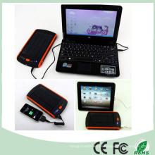 Реальная полная Емкость 23000mAh солнечное зарядное устройство для ноутбука (СК-026T)