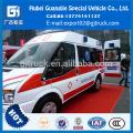 Coche de la ambulancia, ambulancia médica ambulancia de emergencia de tránsito ambulancia para la venta Coche de ambulancia, ambulancia médica ambulancia de emergencia de tránsito ford para la venta