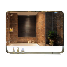 Зеркало для ванной комнаты