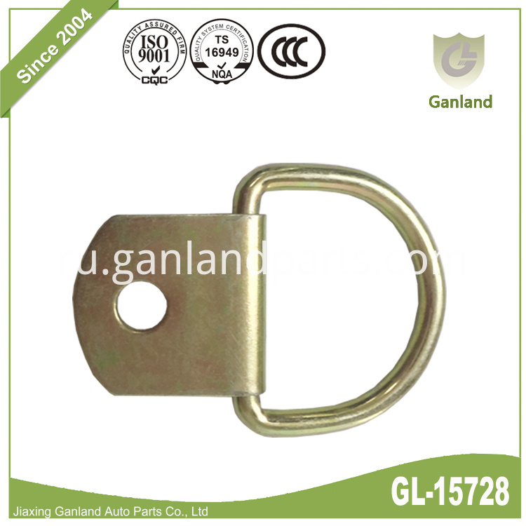 Recessed Pan Fitting GL-15728