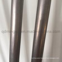 Aluminizado Tube Dx53D COM Revestimento De Aluminio 80g 120g 54X1.5mm