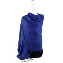 Meilleures ventes Foulard imprimé Paisley Fashion Ladies Vimpa Infinity Muffler
