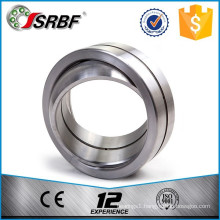 chrome steel spherical plain bearings GE30ES 2RS