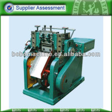 hot sale shear cut type fiberglass cutting machine