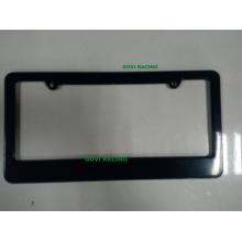Черные пользовательские рамки для подписки 312X160mm Universal для американского стандарта