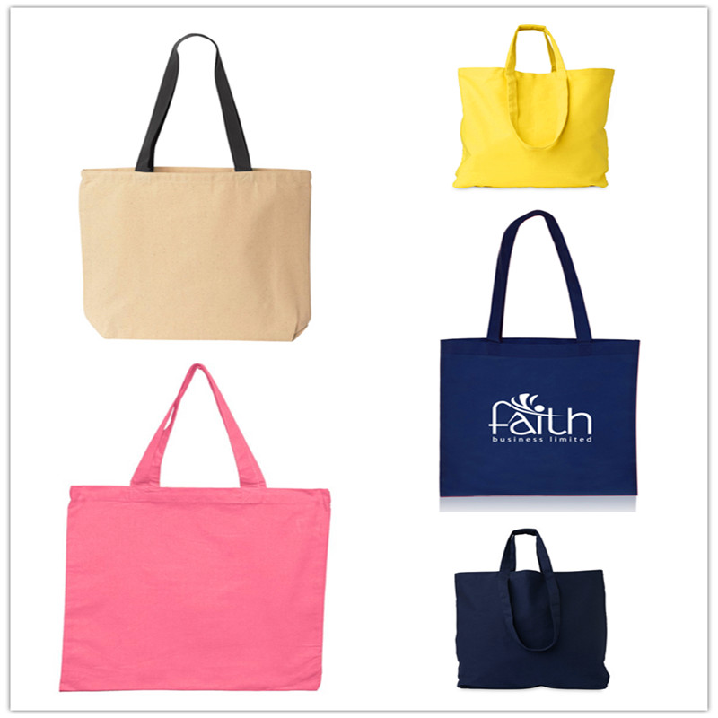 shopping bag custom
