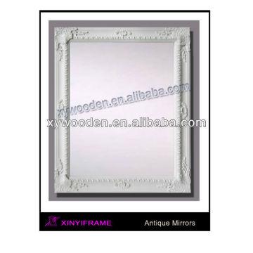 Handmade Framed Wooden Full Length Decorative Wall Mirrors