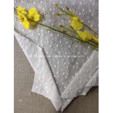 Weißes Polyester-Brautnetz-Spitze-Gewebe