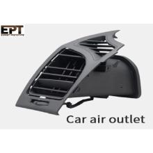 Bouches d'air automatiques de sortie d'air de voiture