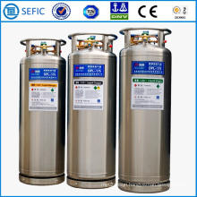 2014 New Low Pressure Liquid CO2 Cylinder (DPL-450-175)
