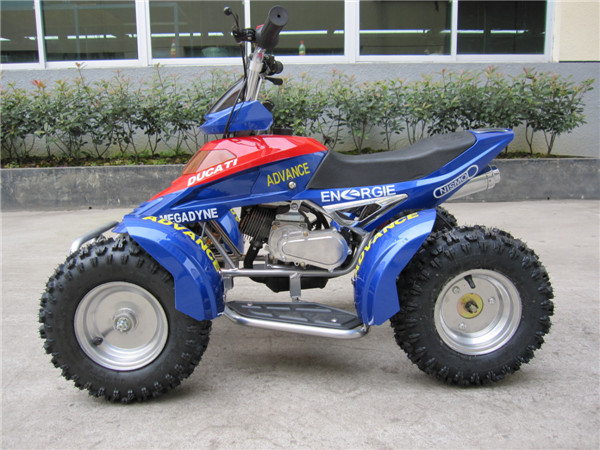 49cc Mini Quad