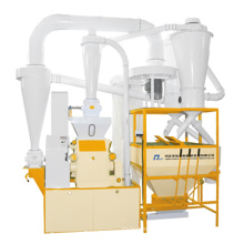 Family Workshop Flour Milling Plant