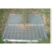 professional Manufacture hot dip galvanized steel grating