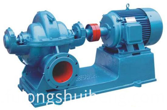 S Type Centrifugal Pump Well Pump