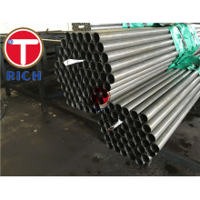 Grade 20CrNiMo Alloy Steel Tubes for Gears Crankshafts