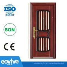EOVIVE porte fer chaud de vente porte dessins/fer porte prix/fer porte photos pour les maisons