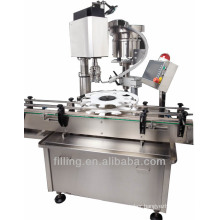 Automatic Cap Sealing Machine ZH-TW-140M