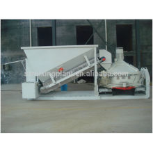 2014 export to Russia Portable Mini Mobile Concrete Mixing Plants