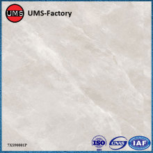 Grey polished marble effect ceramic wall tiles