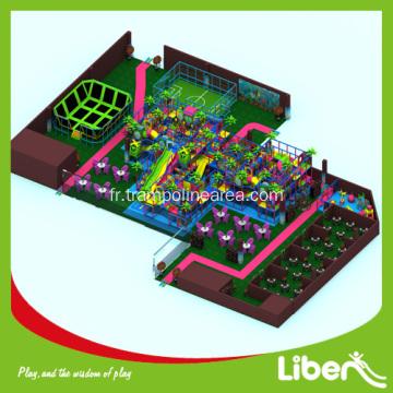 Aire de jeux professionnel d 39 amusement int rieur chine for Amusement interieur