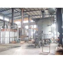 Novo tipo estágio profissional Singel carvão Gasifier fabricante em China