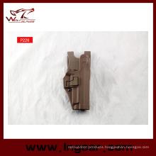 P226 Right Hand Tactical Army Holster Blackhawk Under Layer Gun Holster