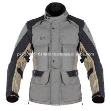 Men Cordura motorcycle jacket wholesaler in Pakistan / Codura Textile