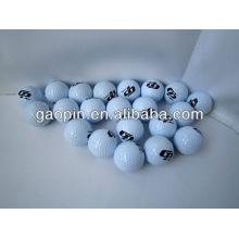Impresora de bolas de golf de 2 piezas