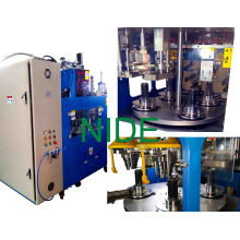 Automatic Generator Motor Stator Winding and Inserting Machine
