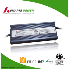 CE ETL 24v 80w triac dimmable led power supply for led lights
