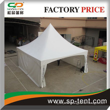 100% Guarantee Whole Sale Aluminum Event Tension Tent professional camping tent