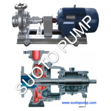 Lqry Type Thermal Oil Pump