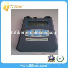 Medidor de energía óptica de fibra óptica de mano de alta calidad